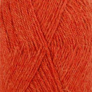 Drops Alpaca roest (2925)