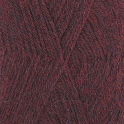 Drops Alpaca rood/paars (3969)