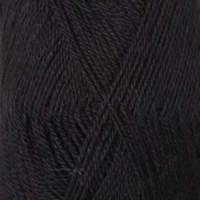 Drops Alpaca zwart (8903)