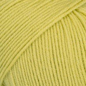 Drops Baby Merino lime groen (09)