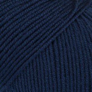 Drops Baby Merino marineblauw (13)