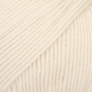 Drops Baby Merino naturel (02)