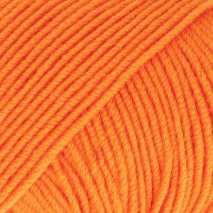 Drops Baby Merino oranje (36)