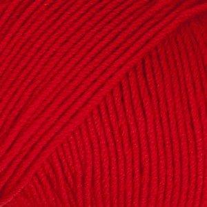 Drops Baby Merino rood (16)