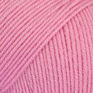 Drops Baby Merino roze (07)