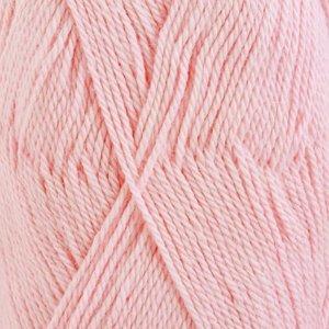 Drops BabyAlpaca Silk lichtroze (3125)