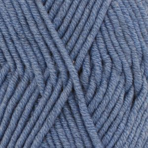 Drops Big Merino denimblauw (07)