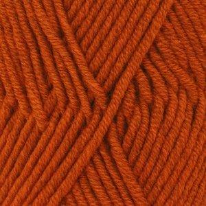 Drops Big Merino oranje (15)