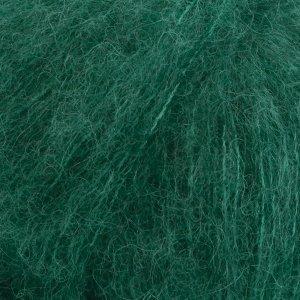 Drops Brushed Alpaca Silk bosgroen (11)