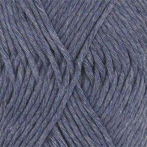 Drops Cotton Light denimblauw (26)