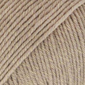 Drops Cotton Merino beige (03)