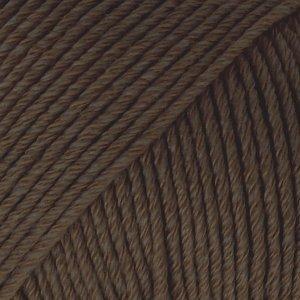 Drops Cotton Merino bruin (12)