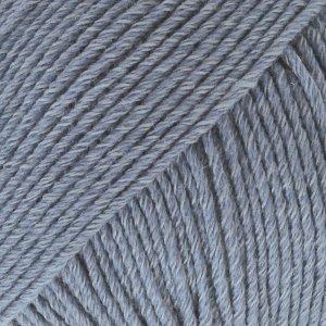 Drops Cotton Merino denimblauw (16)