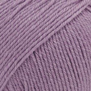 Drops Cotton Merino lavendel (23)