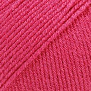 Drops Cotton Merino roze (14)