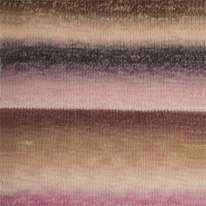 Drops Delight beige/grijs/roze (05)