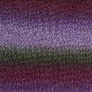 Drops Delight paars/groen (14)