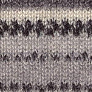 Drops Fabel Print zout & peper (905)