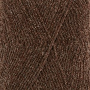 Drops Fabel Uni bruin (300)