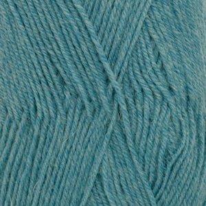 Drops Fabel Uni grijsblauw (103)