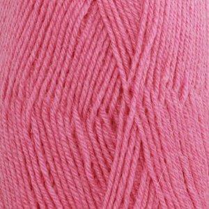 Drops Fabel Uni roze (102)
