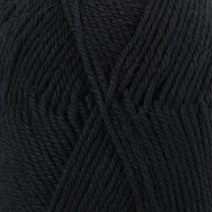 Drops Karisma zwart (05)