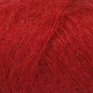 Drops Kid-Silk rood (14)