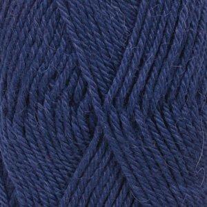 Drops Lima marineblauw (9016)