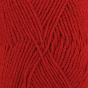 Drops Merino extra fine rood (11)