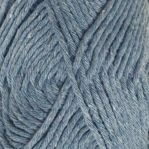 Drops Paris recycled denim donkerblauw wash (103)