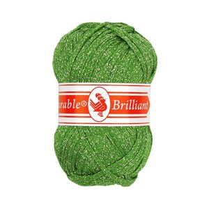 Durable Brilliant gras groen (495)