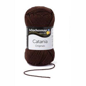 Schachenmayr Catania chocoladebruin (162)