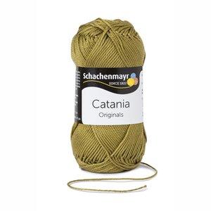 Schachenmayr Catania olijf (395)