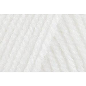 Stylecraft Special Chunky White (1001)