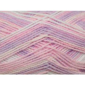 Stylecraft Wondersoft Merry Go Round Pink/Lilac (3119)