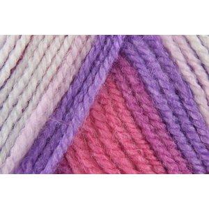 Stylecraft Wondersoft Merry Go Round Rose/Purple (3121)