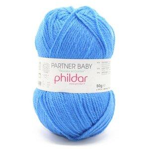 Phildar Partner Baby Bleuet (21)