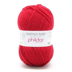 Phildar Partner Baby Pavot (23) op = op
