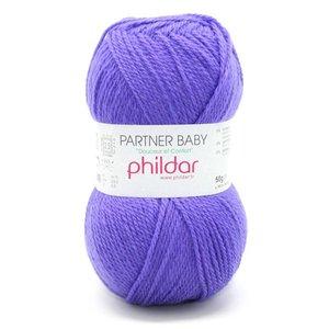 Phildar Partner Baby Pensee (22)