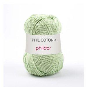 Phildar Phil Coton 4 Anisade (86)