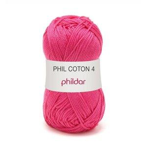Phildar Phil Coton 4 Oeillet (34)