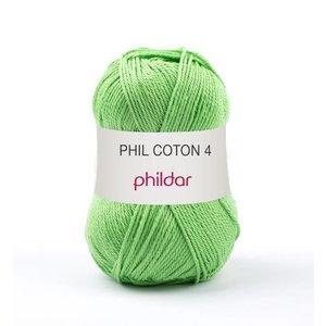 Phildar Phil Coton 4 Pomme (85)