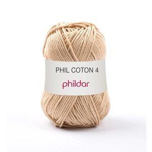 Phildar Phil Coton 4 Seigle (88)