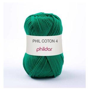 Phildar Phil Coton 4 Veronese (83) op=op