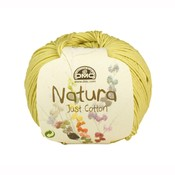 DMC Natura Golden Lemon (N43)