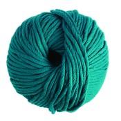 DMC Natura XL blauw/groen (81)