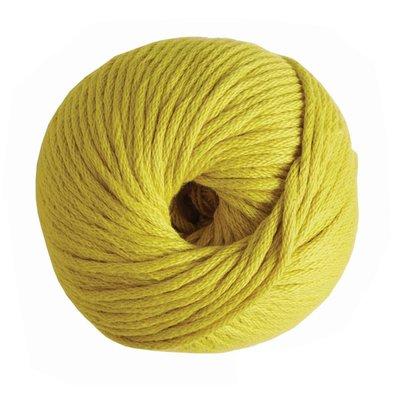 DMC Natura XL geel/groen (82)