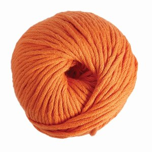 DMC Natura XL oranje (10)