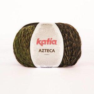 Katia Azteca donkergroen (7811)