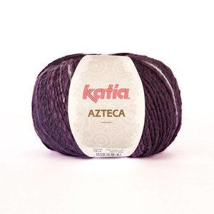 Katia Azteca lila (7814)